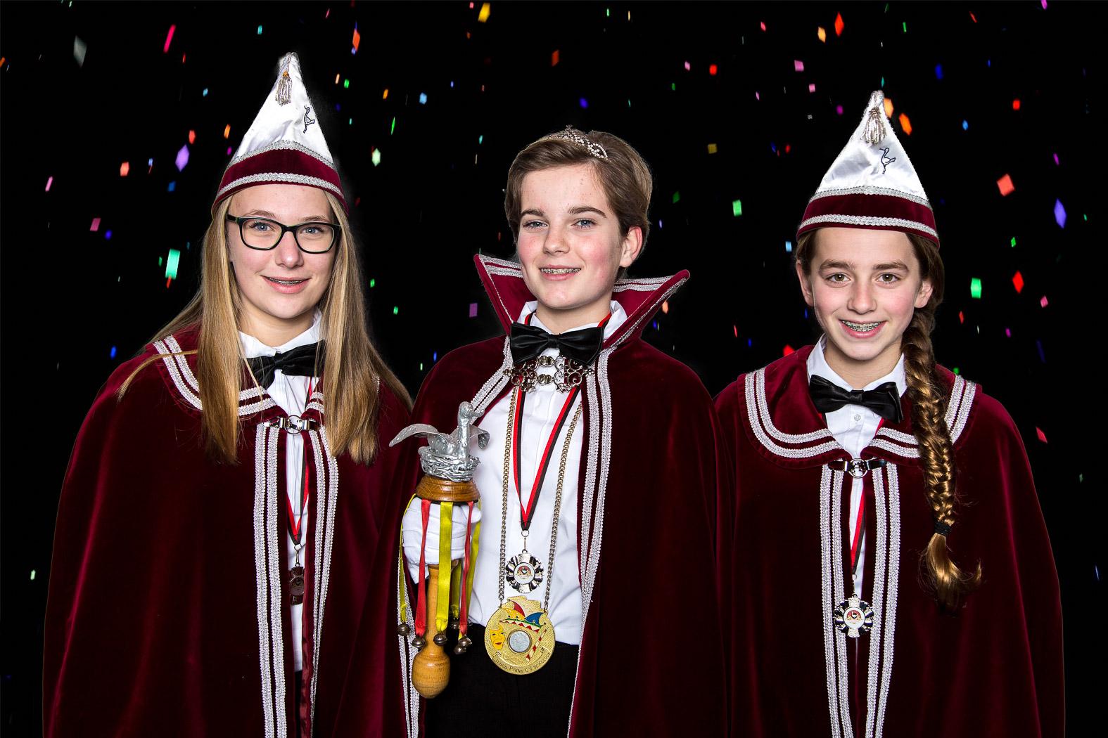 Prinsen Trio 2018